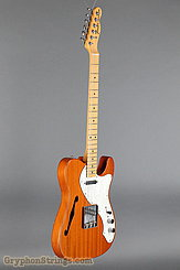 1986 Fender Guitar Telecaster Thinline Reissue (Made in Japan) Image 2
