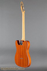 1986 Fender Guitar Telecaster Thinline Reissue (Made in Japan) Image 4
