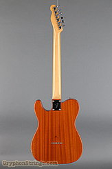 1986 Fender Guitar Telecaster Thinline Reissue (Made in Japan) Image 5