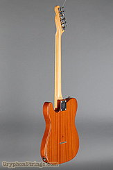 1986 Fender Guitar Telecaster Thinline Reissue (Made in Japan) Image 6