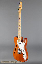 1986 Fender Guitar Telecaster Thinline Reissue (Made in Japan) Image 8