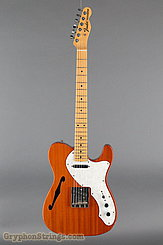 1986 Fender Guitar Telecaster Thinline Reissue (Made in Japan) Image 9