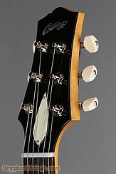 Collings Guitar 360 LT, Mastery Bridge, Olympic White NEW Image 14