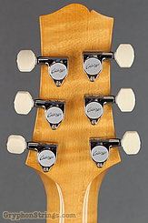 Collings Guitar 360 LT, Mastery Bridge, Olympic White NEW Image 15