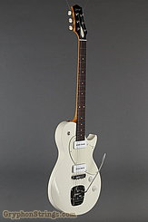 Collings Guitar 360 LT, Mastery Bridge, Olympic White NEW Image 2