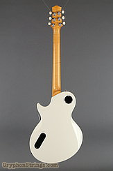Collings Guitar 360 LT, Mastery Bridge, Olympic White NEW Image 5