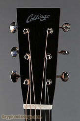 Collings Guitar OM1, Adirondack Top, Short scale NEW Image 13