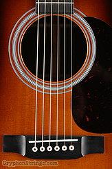 Martin Guitar D-28 Sunburst (2017) NEW Image 11