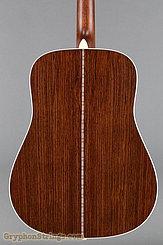 Martin Guitar D-28 Sunburst (2017) NEW Image 12