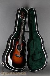 Martin Guitar D-28 Sunburst (2017) NEW Image 17