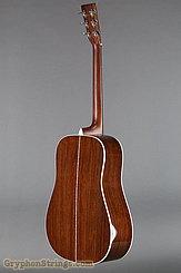 Martin Guitar D-28 Sunburst (2017) NEW Image 4