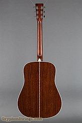 Martin Guitar D-28 Sunburst (2017) NEW Image 5