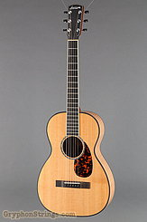 2010 Larrivee Guitar P-09 Flamed Maple