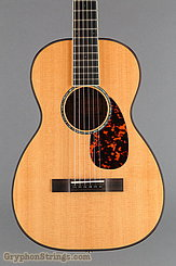 2010 Larrivee Guitar P-09 Flamed Maple Image 10