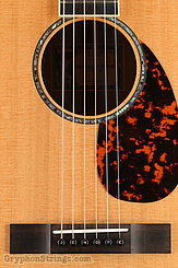 2010 Larrivee Guitar P-09 Flamed Maple Image 11