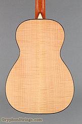 2010 Larrivee Guitar P-09 Flamed Maple Image 12