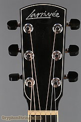 2010 Larrivee Guitar P-09 Flamed Maple Image 13