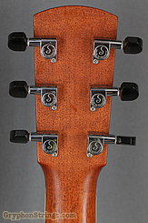 2010 Larrivee Guitar P-09 Flamed Maple Image 15