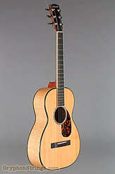 2010 Larrivee Guitar P-09 Flamed Maple Image 2