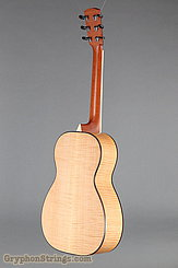2010 Larrivee Guitar P-09 Flamed Maple Image 4