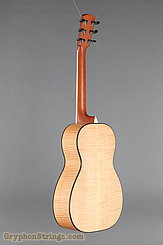 2010 Larrivee Guitar P-09 Flamed Maple Image 6