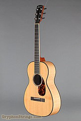 2010 Larrivee Guitar P-09 Flamed Maple Image 8