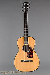 2010 Larrivee Guitar P-09 Flamed Maple Image 9