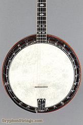c 1920 Ludwig Banjo Kingston Image 10