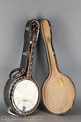 c 1920 Ludwig Banjo Kingston Image 12