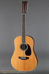 1965 Martin Guitar D12-35