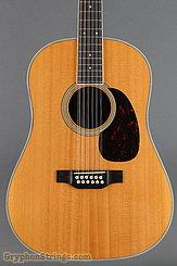 1965 Martin Guitar D12-35 Image 10