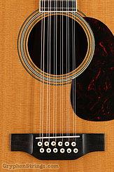 1965 Martin Guitar D12-35 Image 11