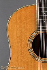 1965 Martin Guitar D12-35 Image 12