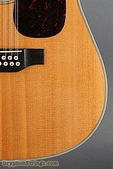 1965 Martin Guitar D12-35 Image 15