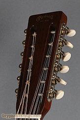 1965 Martin Guitar D12-35 Image 18