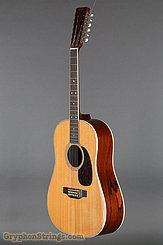 1965 Martin Guitar D12-35 Image 8