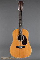 1965 Martin Guitar D12-35 Image 9