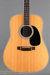 2007 Martin Guitar D-35 Image 10