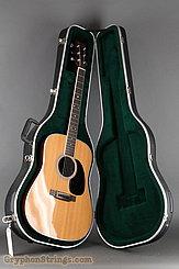 2007 Martin Guitar D-35 Image 18