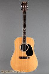 2007 Martin Guitar D-35 Image 9