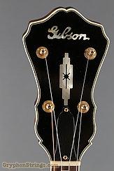 2001 Gibson Banjo RB-18 Top Tension Image 13