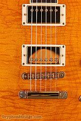 1998 Gibson Guitar Les Paul DC Standard Plus Image 11
