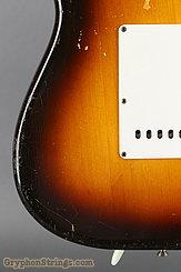1960 Fender Guitar Stratocaster sunburst, one-owner Image 19
