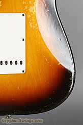 1960 Fender Guitar Stratocaster sunburst, one-owner Image 20