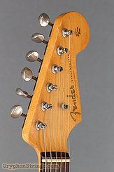 1960 Fender Guitar Stratocaster sunburst, one-owner Image 22