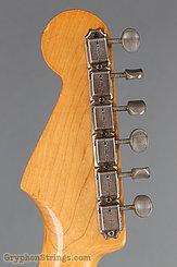 1960 Fender Guitar Stratocaster sunburst, one-owner Image 23