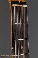 1960 Fender Guitar Stratocaster sunburst, one-owner Image 24