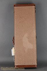 1960 Fender Guitar Stratocaster sunburst, one-owner Image 26