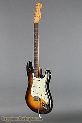 1960 Fender Guitar Stratocaster sunburst, one-owner Image 8
