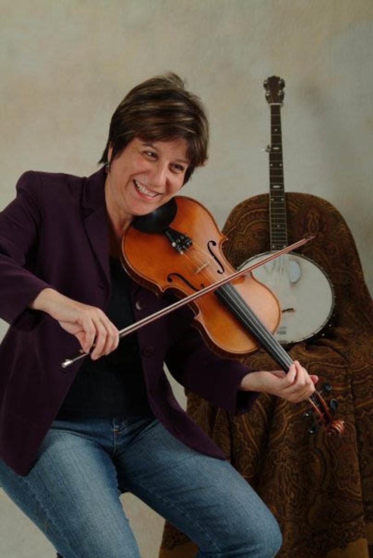 1/27/2018 - Janie Rothfield - Fiddle Workshop